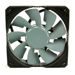Scythe  SM1225GF12SH-P Grand Flex 120mmx25mm PWM Case Fan (PWM 4Pin)