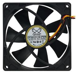Scythe DFS922512M-PWM   KAMA PWM 90mm Fan