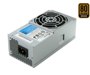 Seasonic SS-300TFX 18 CABLE Power Supply 300W TFX12V V2.3 80PLUS Active PFC