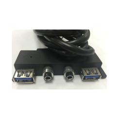 Silverstone G11302940 USB3.0 Upgrade Kit (1xUSB3.0,2xI/O,1xUSB3.)