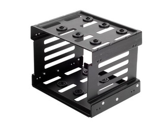 SIlverstone CFP53B 3X Hard drive Cage