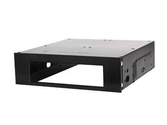 Silverstone SST-FP55B (black) 5.25in to 3.5in/2.5in Bay Converter