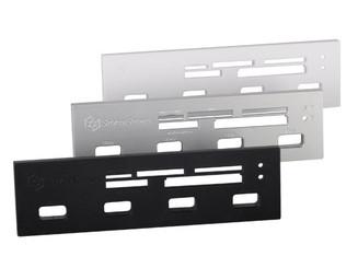 Silverstone SST-FP56 Multi-Funcation Panel Card Reader/USB3.0 Hub/Charging Port