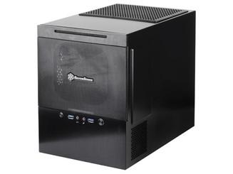 Silverstone SST-SG10B (black) MATX/DTX/Mini-ITX SFF Case