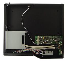 Silverstone SST-LC09B (black) Lascala Series Mini-ITX Case