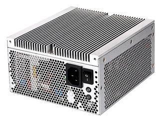 Silverstone SST-ST50NF NightJar 500W Fanless Power Supply