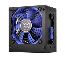 Silverstone SST-ST60F-PB 600W 80 PLUS Bronze Modular Cable ATX Power Supply