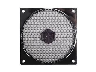 Silverstone SST-FF121B 120mm Fan Grill & Filter Kit