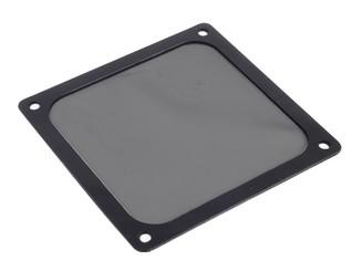 Silverstone SST-FF123B (Black) Ultra Fine 120mm Magnetic Fan Filter