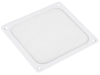 Silverstone SST-FF143W (White)140mm Ultra-Fine Magnet Fan Filter