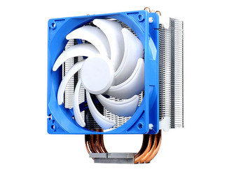 Silverstone SST-AR01 Argon Series LGA2011/AM2/AM3 CPU Cooler