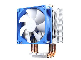 Silverstone SST-AR02 Argon Series LGA2011/AM2/AM3 CPU Cooler