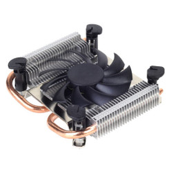 Silverstone SST-AR04 Argon Series LGA115X Low Profile CPU Cooler