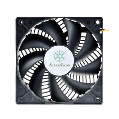 Silverstone SST-AP122 120x120x25mm Air Channeling 9 Blade Fan