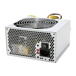 SPI ATX-400PN-B204 400W ATX V2.0 12V 120mm Fan Power Supply