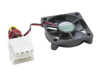 SUNON KD1205PFB1-8 50x50x10mm Case Fan , 4Pin