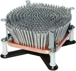 Swiftech MCX775-V heatsink,Intel socket LGA775