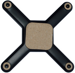 Swiftech S775-BP Socket LGA775 motherboard back-plate