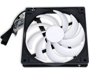 Swiftech HELIX-140-PWM  Helix 140x140x25mm PWM Fan, 4Pin PWM