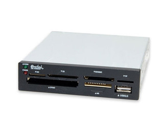 Syba CL-CRD20036 3.5inch Internal Memory Card Reader