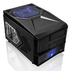 Thermaltake VM70001W2Z Armor A30 ATX/ITX Small Form Factor Case