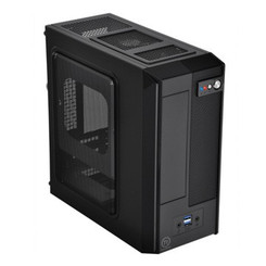 Thermaltake VP11821N2U SD101 Mini-ITX Case