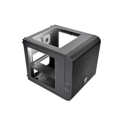 Thermaltake CA-1B8-00S1WN-00 Core V1 Mini ITX Chassis
