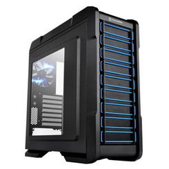 Thermaltake VP300A1W2N Chaser A31 ATX Mid Tower Case