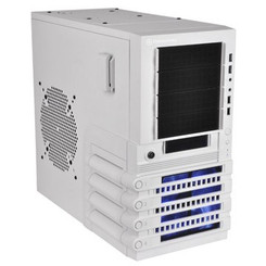Thermaltake VO30006N2N Level 10 GTS Snow Edition ATX Mid Tower Case