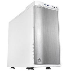 Thermaltake VO900M6N2N New Soprano Snow Edition ATX Mid Tower Case