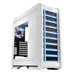Thermaltake VP300A6W2N Chaser A31 Snow Edition ATX Mid Tower Case