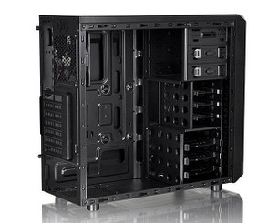 Thermaltake CA-1C2-00M1WN-00 Versa H25 Window Mid-Tower Chassis