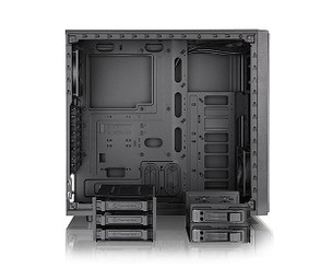 Thermaltake CA-1C9-00M1WN-00 Versa H34 Window Mid-tower Chassis