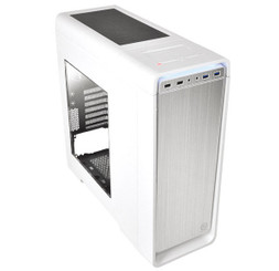 Thermaltake VP700M6W2N Urban S31 mid-tower chassis – Snow Edition