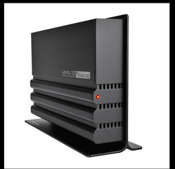 Thermaltake ST-005-E31U3U-B1 Level 10 Miniature SATA to USB3.0 External Enclosure