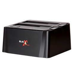 Thermaltake ST0014U BLACX eSATA&USB-SATA Dual HDD Docking Station