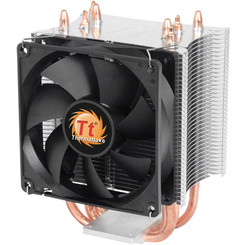 Themaltake CLP0600 Contac21 1366/1155/1156/FM1/AM3+/AM3 CPU Cooler