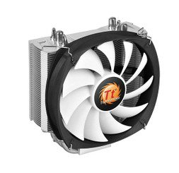 Thermaltake CL-P002-AL14BL-B Frio Silent 14 Non-Interference Cooling 140mm Fan Cooler