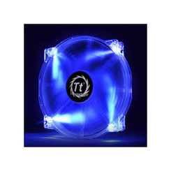 Thermaltake CL-F016-PL20BU-A Pure 20 LED 200mm x 200mm x 30mm Fan