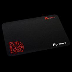 Thermalake EMP0005SSS Pyrrhus Compact Gaming Mouse Pad
