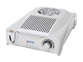 Titan TWC-A05 Bianca External CPU Water Cooling Kit