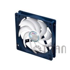 Titan TFD-14025H12B/KW(RB) IP55 Waterproof 140x140x25mm Fan