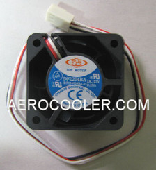 TOP MOTOR DF1204BA 40x40x28mm  9200rpm  Fan