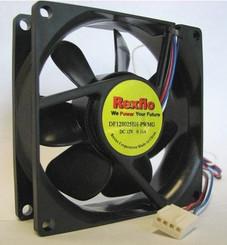 Rexflo DF128025BH-PWMG 80x80x25mm PWM Fan