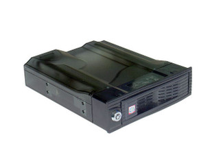 Topower MRA300B 3.5inch SATA HDD Trayless Mobile Rack