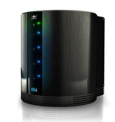 Vantec NST-640SU3-BK NexStar HX4 Quad 3.5in SATA HDD to USB3.0/eSATA External Enclosure
