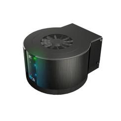 Vantec NST-620S3R-BK NexStar-HX2R Dual 3.5in SATA to USB3.0/eSATA RAID External Enclosure