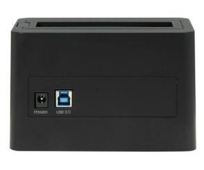 Vantec NST-D306S3-BK NexStar 2.5inch/3.5inch SATA to USB 3.0 Docking Station