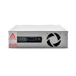 Vantec MRK-401ST-BK  EZ Swap4 3.5inch SATA HDD Trayless LCD Mobile Rack