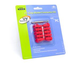 VANTEC MCK-10UV-RD EZ-Grip Molex Connector Kit